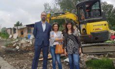 Verso il superamento del campo rom di Ospedaletto
