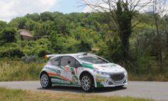 Maranello Corse, ottimo risultato al rally Alta Val Cecina