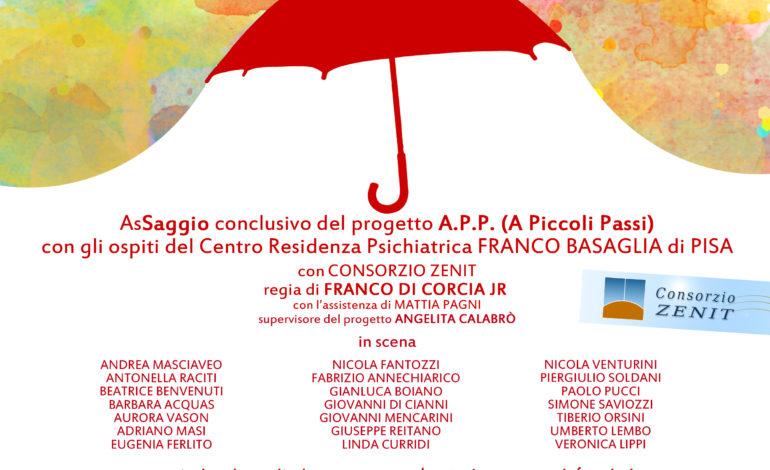 A Piccoli Passi, vanno in scena l'inclusione sociale e il dialogo