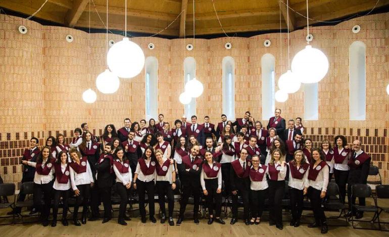 A Pisa il concerto del Coro dell'Università di Salamanca
