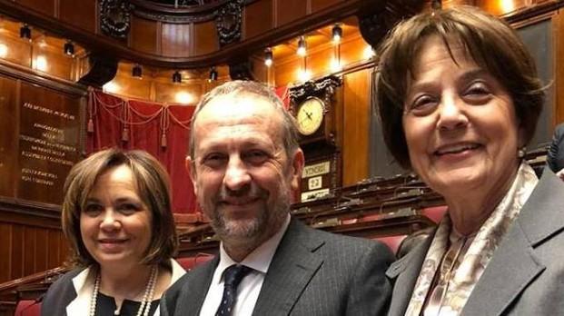 """Cenni e Ciampi (PD): """"Il carcere di Volterra deve avere il suo teatro"""""""