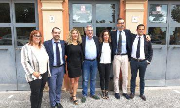 San Giuliano Terme, quattro donne e tre uomini nella squadra del sindaco per il suo secondo mandato