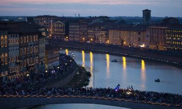 Luminara di San Ranieri: orari, informazioni e misure per la sicurezza