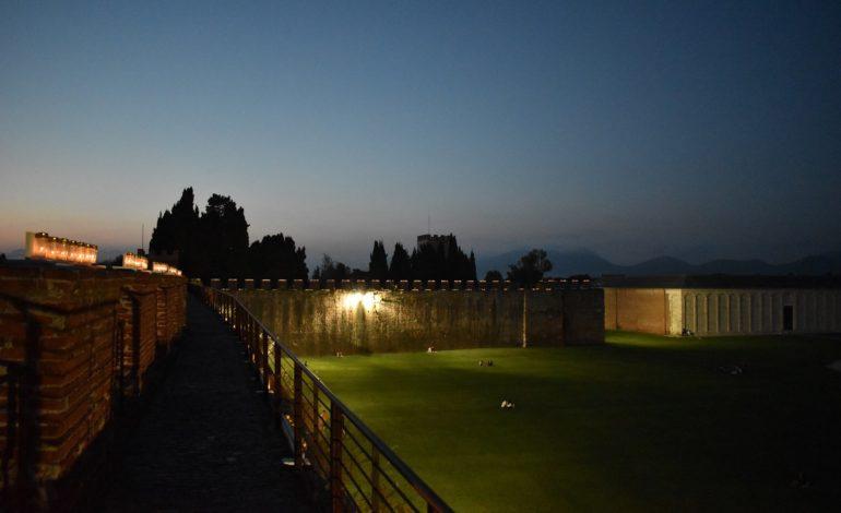 Mura di Pisa: laboratori, degustazioni e musica