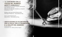 LA CHIRURGIA PEDIATRICA DELL'UNIVERSITA' DI PISA SI RACCONTA A VILLA BERTELLI CON UNA MOSTRA FOTOGRAFICA