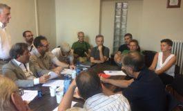 IDS di Montacchiello, venduto un ramo dell'azienda, preoccupazione di lavoratori e Sindacati