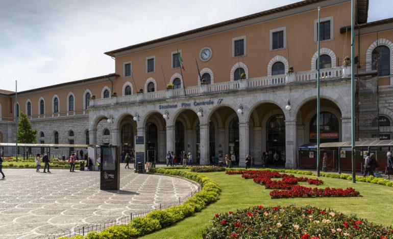 Verde pubblico Pisa, bilancio di un anno di lavori