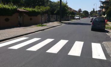 Pisa, piano delle asfaltature estive, interventi in tutti i quartieri