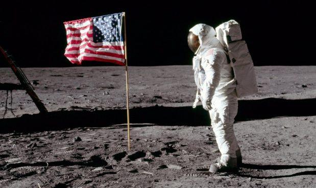 Luna50, alla scoperta della luna con la scienza