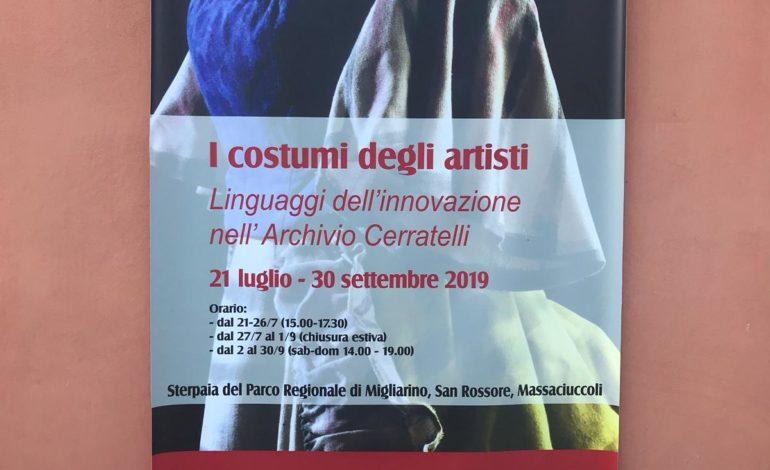 """Fondazione Cerratelli, il Sindaco di Pisa: """"Trovare una sede permanente in un immobile comunale"""""""