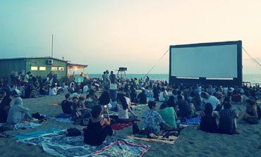Rassegna cinematografica al Bagno degli Americani per Luna50
