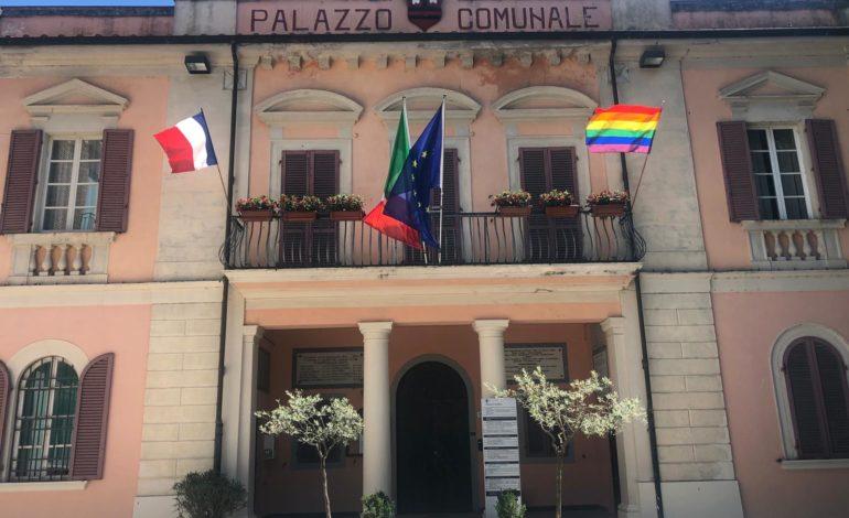 Il Comune di Calcinaia al Toscana Pride