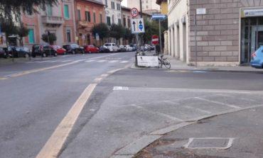 Via Benedetto Croce, da lunedì partono i lavori di riqualificazione