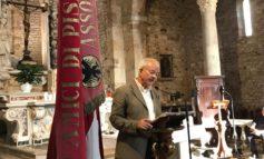 Die di Santo Sisto, Messa e corteo per le vie della città di Pisa