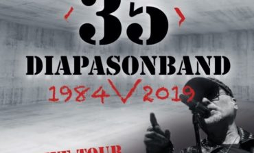 A Bientina festa della Misericordia con i successi di Vasco Rossi proposti dalla DiapasonBand