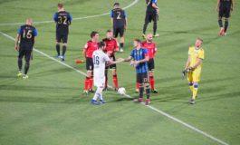 Terzo turno di Coppa Italia: Pisa Bologna 0-3