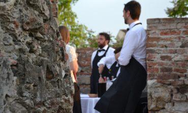 Mura di Pisa, degustazioni di vini e visita guidata fotografica