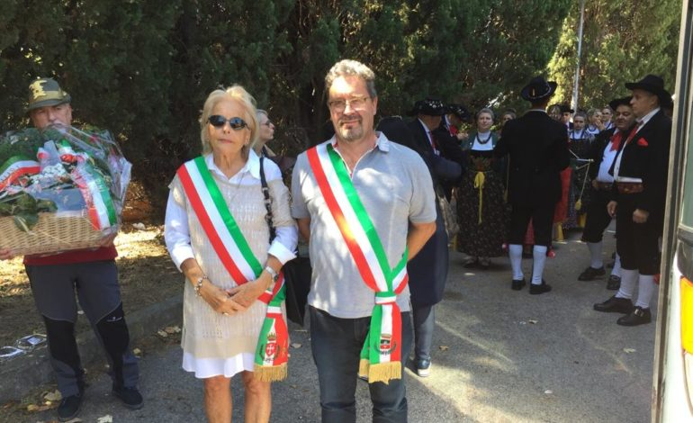 Nel nome di don Fiore, il ricordo di don Menguzzo ucciso dalle SS nel 1944