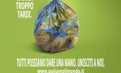 """""""Puliamo il mondo"""", Domenica 22 settembre a Pisa i volontari si ritrovano alla golena d'Arno"""
