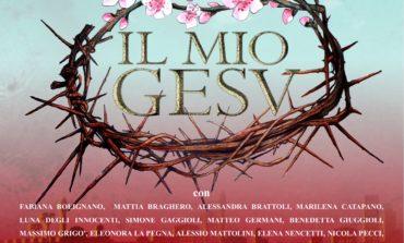 """""""Il mio Gesù"""" va in scena nel Chiostro del Convento Francescano di San Romano"""