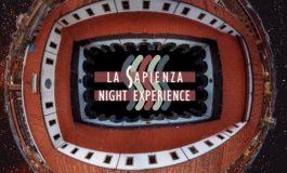 """""""La Sapienza Night Experience"""", un viaggio nel tempo e nella storia dell'Ateneo di Pisa"""