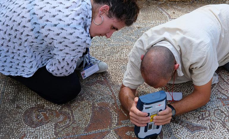 Unipi, diagnostica archeologica nel sito tardo romano di Villa dei Vetti