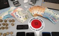 Droga e spaccio, un arresto in Lungarno Fibonacci