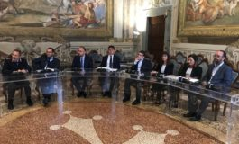 A Pisa arrivano gli amministratori del Comune di Asti per studiare il superamento del campo abusivo di Oratoio