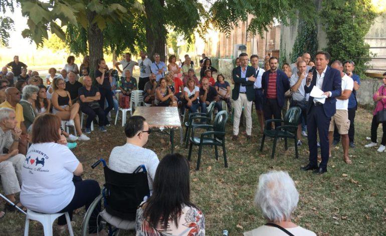 Maleodoranze a San Piero a Grado, il Sindaco ordina l'immediata interruzione dello spargimento di concimi