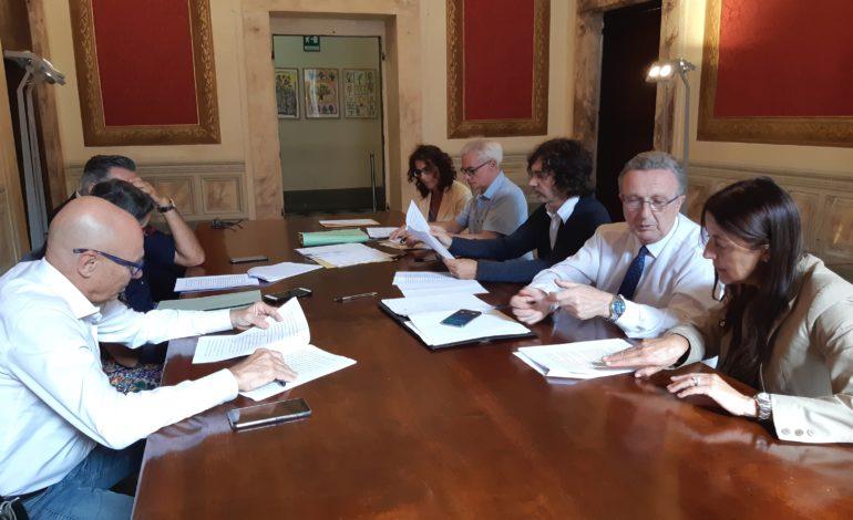 Al Comune di Pisa la proprietà di Palazzo Mosca