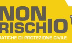 """""""Io non rischio"""", sabato 12 e domenica 13 Protezione civile in piazza sui rischi da calamità"""
