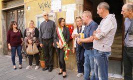 Pisa cardioprotetta, inaugurato nuovo DAE in via Cattaneo