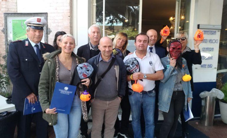 Halloween a Tirrenia: un pomeriggio da brivido per grandi e piccoli