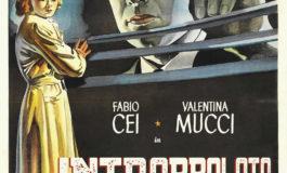 """Per la rassegna FITA """"Due passi in proscenio"""" al Teatro Nuovo """"INTRAPPOLATA"""" di Steve Braunstein"""