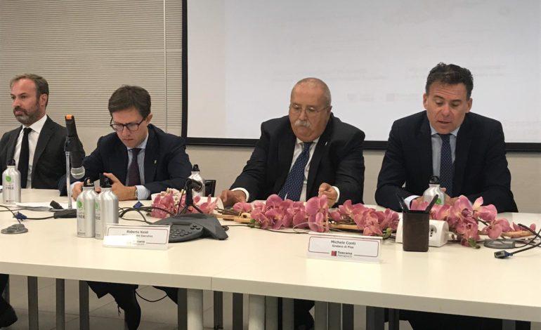 Aeroporti Plastic Free, impegno anche per Toscana Aeroporti