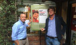 Flavio Tosi a Pisa parla degli scenari politici futuri