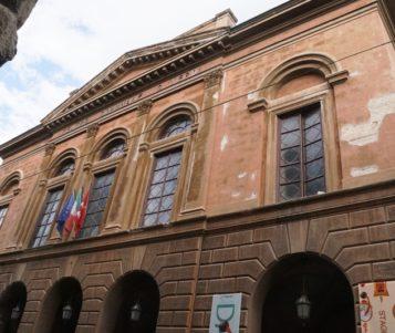 """Gruppo Consiliare PD: """"Teatro Verdi, si faccia chiarezza"""""""