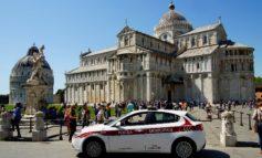 Controlli della Municipale, fermate quattro borseggiatrici in zona monumentale
