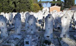 Celebrazioni per la giornata dei defunti, il punto sui lavori nei cimiteri