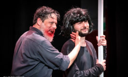 Plauto - alle radici del comico al Teatro Nuovo di Pisa