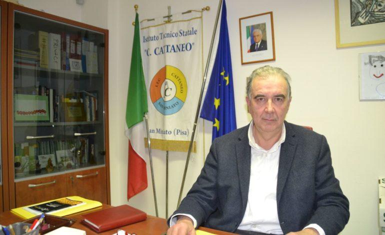 """Al """"Cattaneo"""" di San Miniato si sperimenta la """"34esima ora"""", dal teatro allo sport."""