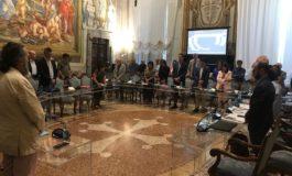 """Presentazione libro del consigliere regionale PD in Sala delle Baleari, il Sindaco Conti: """"Concesso patrocinio per fini istituzionali non per iniziativa politica"""""""