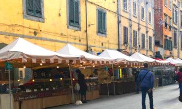 Mercatini in Borgo, Confcommercio non ci sta