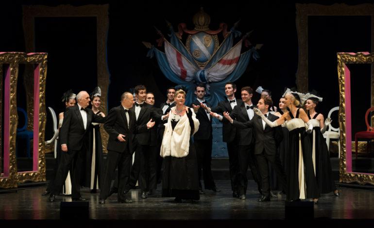 Capodanno, doppio appuntamento al teatro Verdi