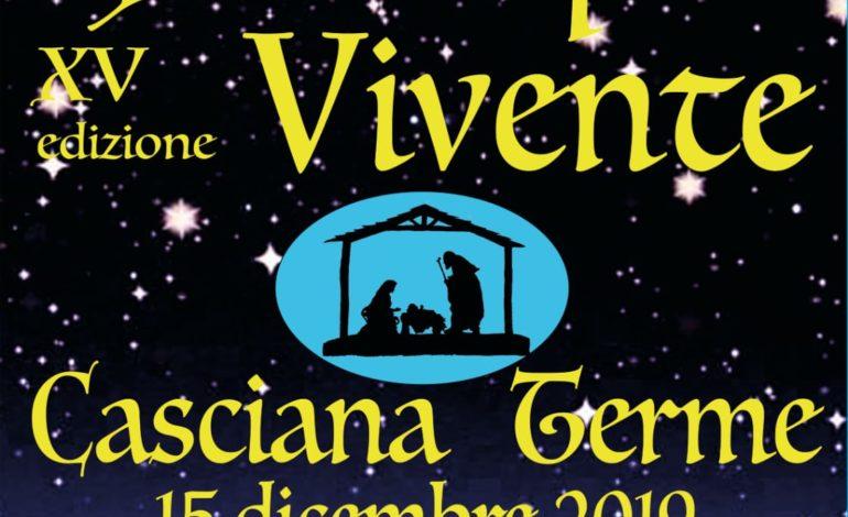 Presepe Vivente, novità e tradizione a Casciana Terme