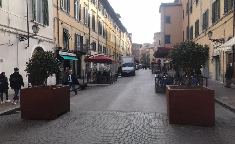 Pisa, ripartono 13 mila imprese del commercio e dei servizi