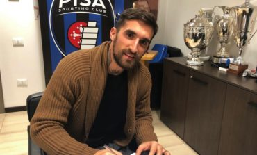 Antonio Caracciolo è un giocatore nerazzurro