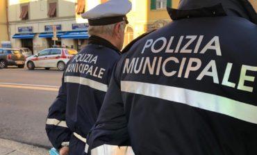 Sicurezza, un arresto della Polizia Municipale per violenza, lesioni e resistenza al pubblico ufficiale