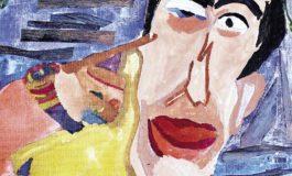 """Museo della Grafica, prosegue la mostra """"L'arte risveglia l'anima"""""""
