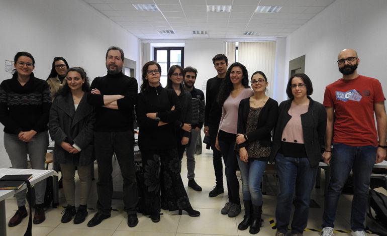 UniPi, partiti sette corsi hands-on sugli strumenti digitali innovativi